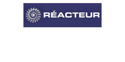 reacteur.com